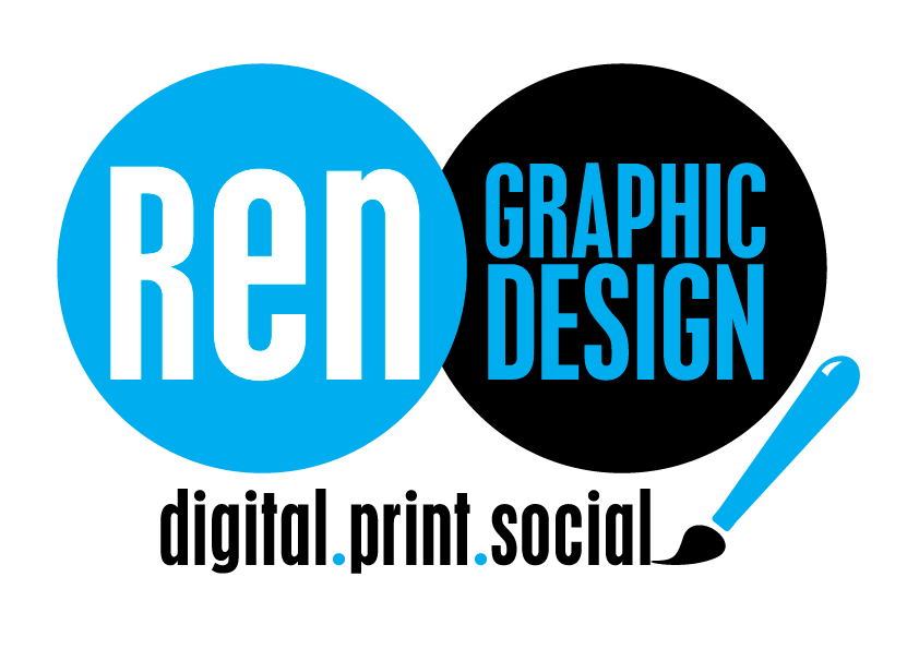 Graphic Design - Digital Marketing - Website Design - Gympie